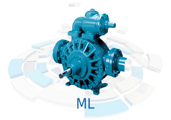 Ideal for handling everything from thin non-lubricating solvents to highly viscous liquids or abrasive slurries. Many options are available to configure the ML4 pump to your specific needs.